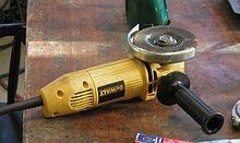 Abrasive Wheels tool